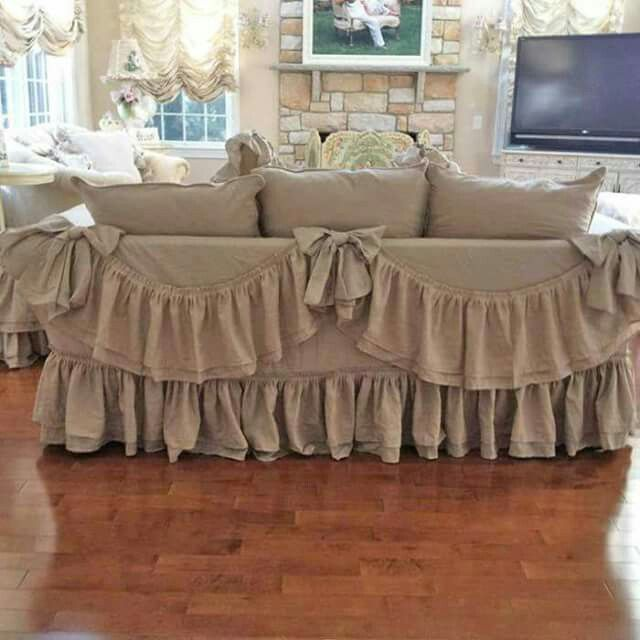 M s de 25 ideas incre bles sobre sof victoriano en for Sofa estilo romantico