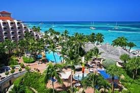 playa linda resort in aruba  wish i could go back