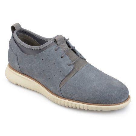 Daxx Daxx Men S Luther Leather Derby Walmart Com Men S Shoes Mens Oxfords Dapper Shoes