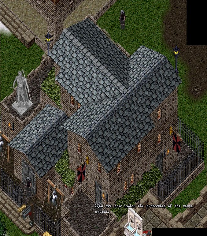 17 Best Images About Ultima Online Houses On Pinterest