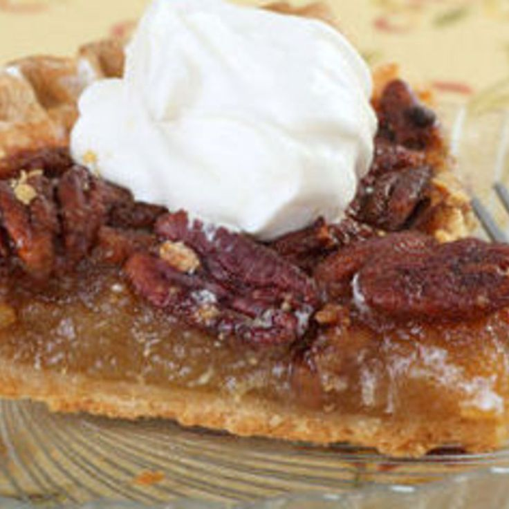 Sugar-Free Pecan Pie Recipe | Just A Pinch Recipes