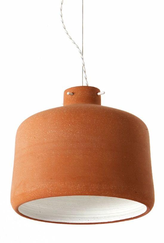 Ceramic Artistic Lamps