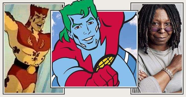 Capitão Planeta, certamente, fez parte da infância de muita gente que cresceu nos Anos 90 e 2000. A série animadacontava a história de cinco jovens que possuíam anéis capaz de invocar o poderoso personagem. Conheça 10 fatos e curiosidades sobre esse desenho que marcou uma geração.