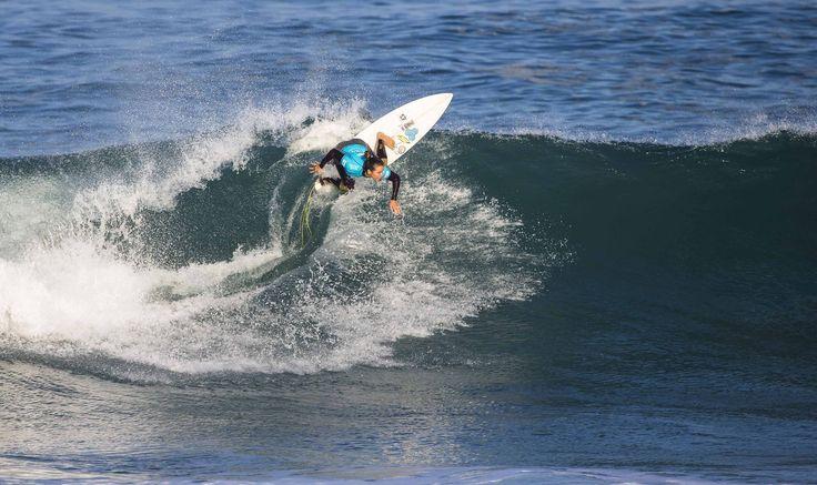 SURF : ROXY PRO, BILAN POUR JOHANNE DEFAY | GENTLEMEN talents #asp #wct #roxypro #protour #profrance #johanendefay #tylerwright #semifinals #hossegor #surf #prosurfer #women #GOJOHANNE