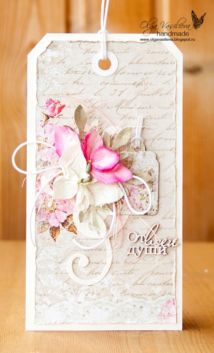 25+ Best Ideas about Handmade Gift Tags on Pinterest  Christmas tags handmade, Tags ideas and