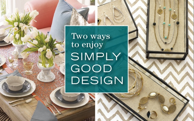 Home Decor Direct Selling Companies: Willow House Simply Good Design: 10+ Handpicked Ideas To