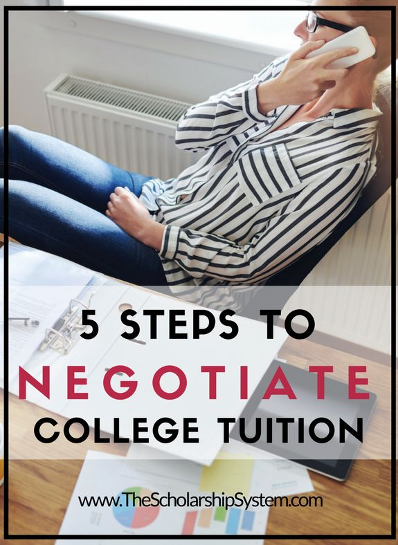 Average college tuition & fees increased by 9%. If your child is heading to  college or already there, you may be able to (surprisingly) save by  negotiating college tuition. Here are 5 steps to take. http://thescholarshipsystem.com/blog-for-students-families/5-steps-to-negotiate-college-tuition-and-save-thousands-of-dollars
