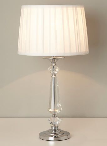 Spencer large table lamp