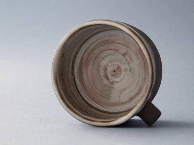 Tienda Online de Artesanía   Esta taza tiene un color oscuro debido a la cerámica que se ha usado, pues no es la típica cerámica roja ni la loza blan...