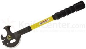 Innovation Factory Handy Rescue Firefighter Tool, 19.25 inch Overall