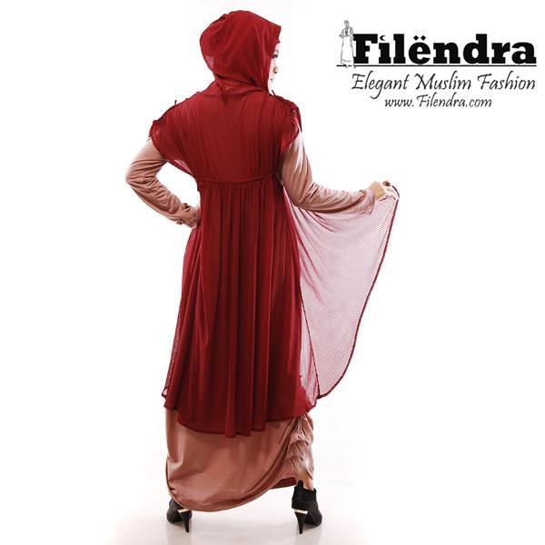 Busana Muslim | 030112 - Elegant Muslimah Fashion