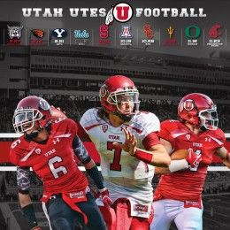 2013 Utah Utes Schedule Wallpapers from Thedahlelama.com