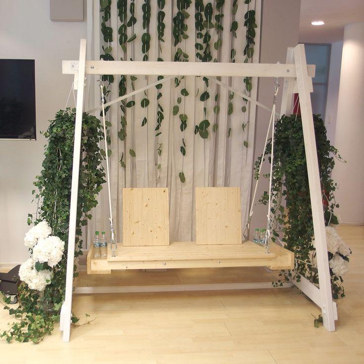 YaU  Concept 2015 _ Leagan YaU in crangul cu flori albe de la birou _ pentru  noua sticla DORNA