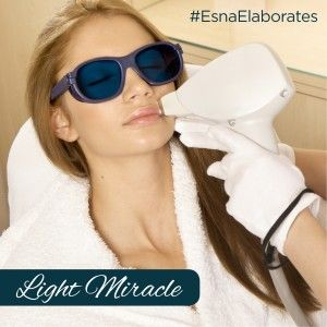 """Advanced Fluorescent Technology (""""AFT"""") skin treatments offer unique light-driven power for skin to rejuvenate at more fundamental levels. AFT skin treatments assist with the following:"""