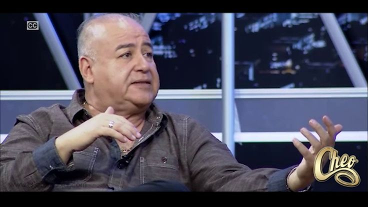 Entrevista con el Flaco Solórzano !!! - Cheo Andujar Part 2
