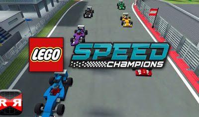 UNIVERSO NOKIA: Giochi di corsa Lego per smartphone Windows 10