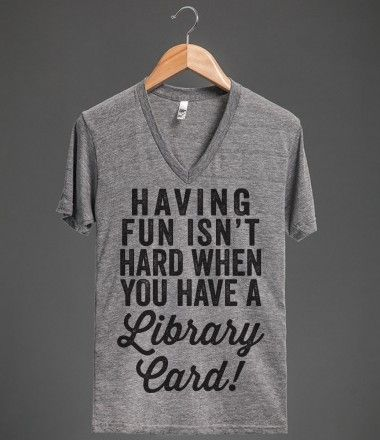 Having Fun Isn't Hard when you have a library card! @katiefeldmom @sheclimber