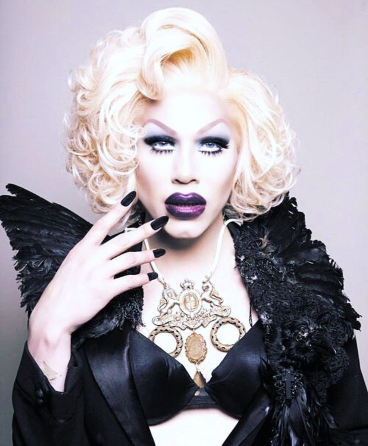 Sharon Needles - Season 4