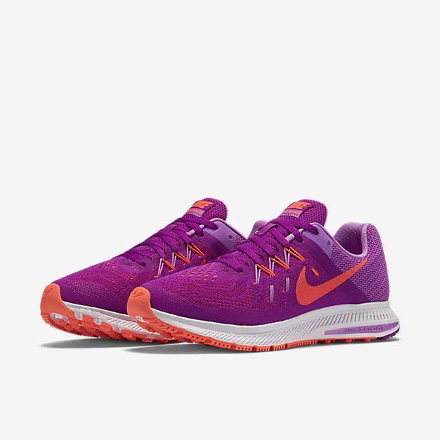 Nike Zoom Winflo 2 Zapatillas de running - Mujer
