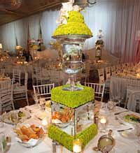 how five fabulous fundraisers stay profitable flower decorationstable decorationscharity eventidea