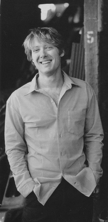 James Spader  That smile!!!! Those beautiful pearly whites...