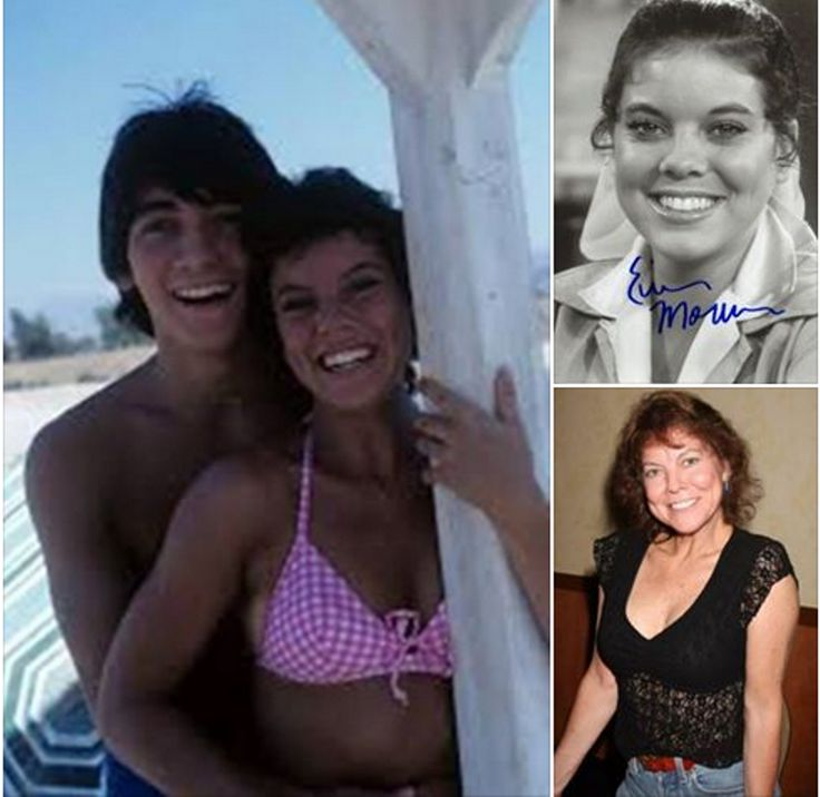 Erin Moran ~ Born Erin Marie Moran October 18, 1960 (age 55) in Burbank, California, US. American actress, best known for the role of Joanie Cunningham on Happy Days and its spin-off Joanie Loves Chachi.