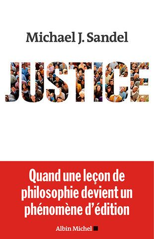Justice - Michael Sandel