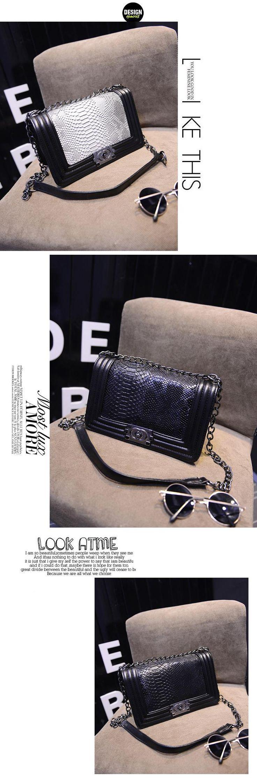 2015 новинка сумки женщин краткий змеиной шаблон женщины вестник мешки кожаные сумки женщины кроссбоди сумки купить на AliExpress