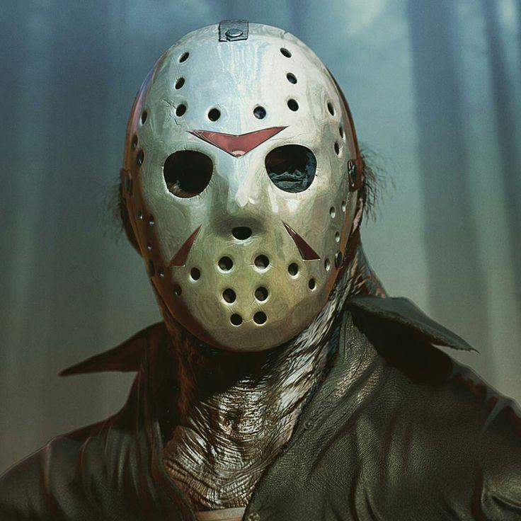 Jason Horror