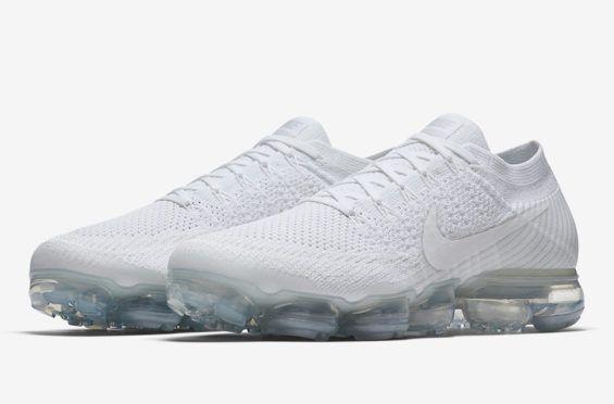 Release Date: Nike Air VaporMax Triple