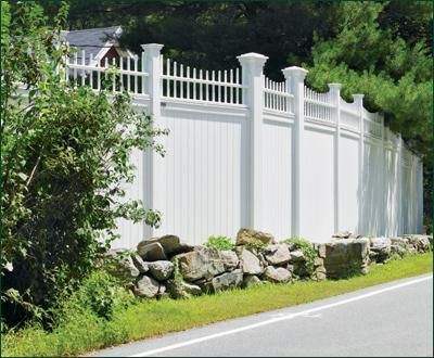 14 Best Fence Images On Pinterest Fence Ideas Outdoor