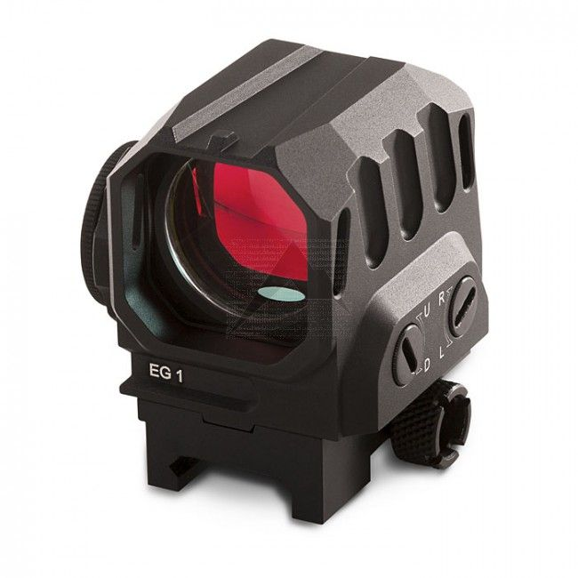 DI Optical EG1 Red Dot Sight, EG1, by DI Optical, .