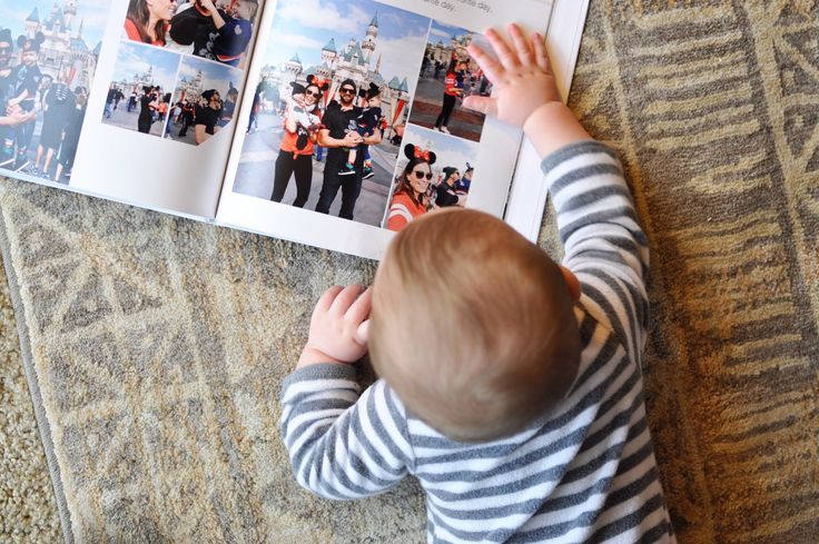 The Dorsey Crew & Make My Book Photo Book Shutterfly Collaboration