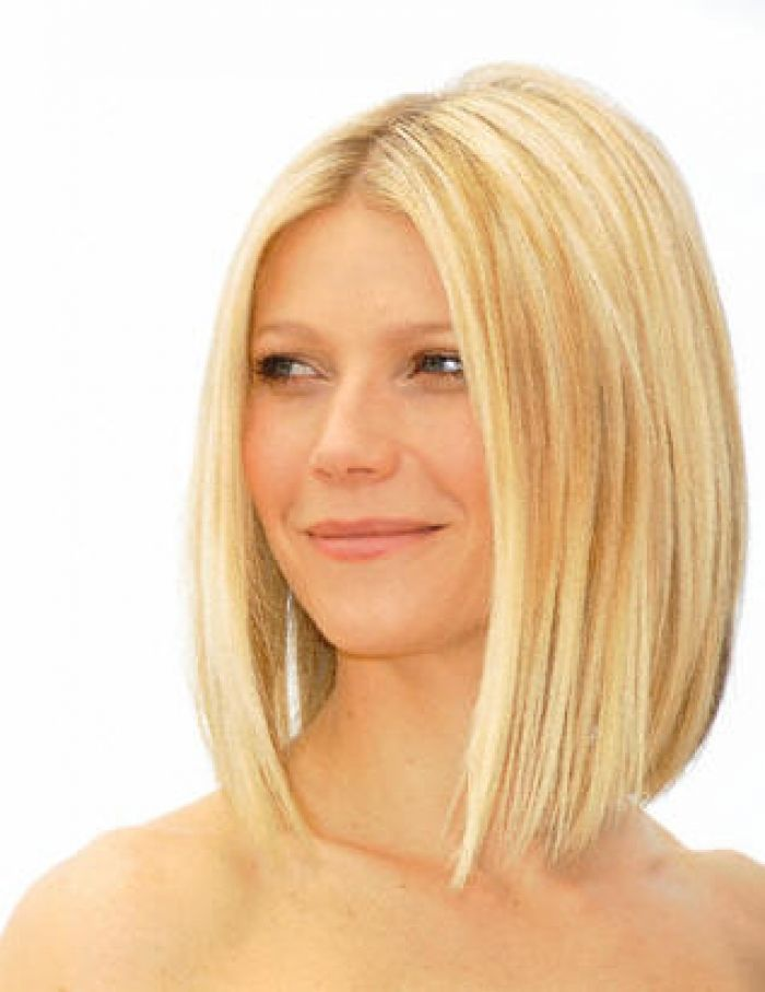 20 Short Blonde Celebrity Hairstyles - short-haircut.com
