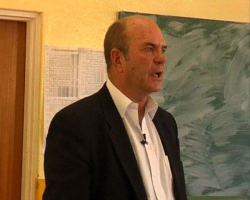 Hire / Book Allan Heyl Motivational Speaker. Unique insights based on unique experiences from Allan Heyl, the only survivor of: the notorious so-called Stander gang!  For more info visit: http://eventsource.co.za/ads/book-hire-allan-heyl-motivational-speaker/