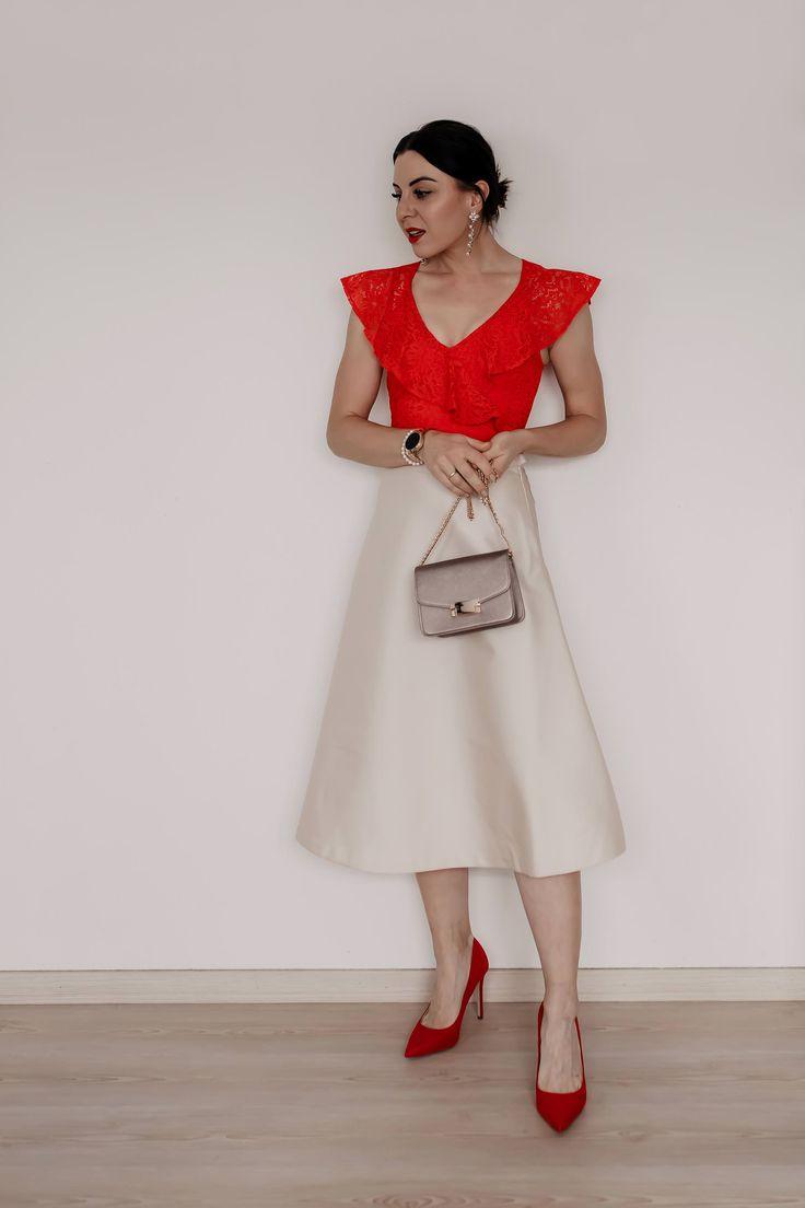 Outfit Weihnachtsfeier Firma.Festliche Mode Gesucht Das Sind Meine 5 Outfits Für Weihnachten Und