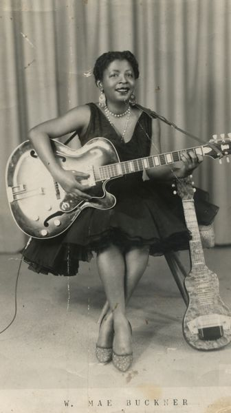 "theoddjacket: "" Willa Mae Buckner. Blues woman, burlesque dancer, snake charmer. """