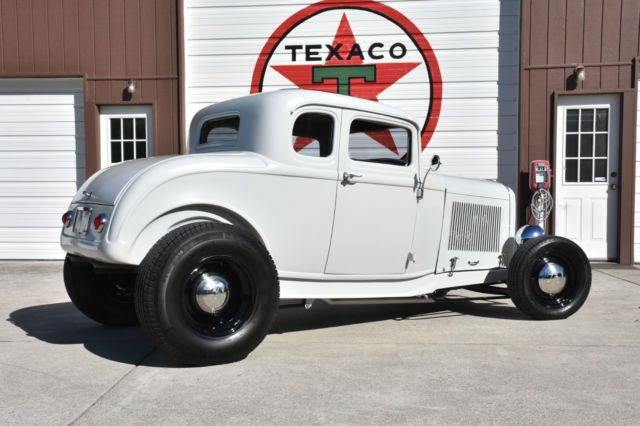 1932 Ford Hi Boy Coupe Rat Rods Truck Rat Rod Ford Hot Rod