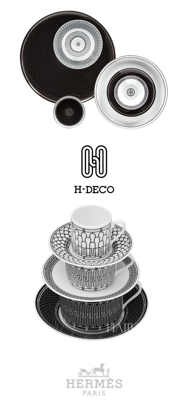 H DECO BY HERMES