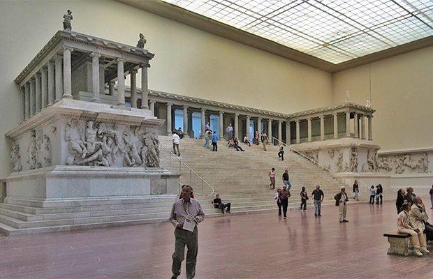 Entenda A Ilha Dos Museus De Berlim Berlim Museu E Monumentos