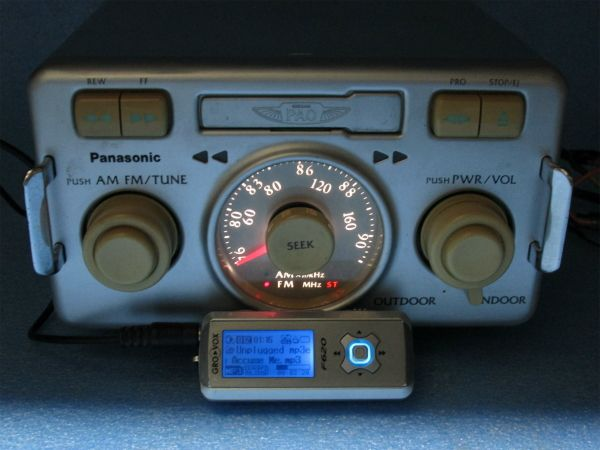 Buyee - Bid for '☆修理・改造受付☆ NISSAN パオ Panasonic CQ-IL085B, Tape Decks, Car Audio, Automobiles' directly on Yahoo! Japan Auctions in real-time and buy from outside Japan!