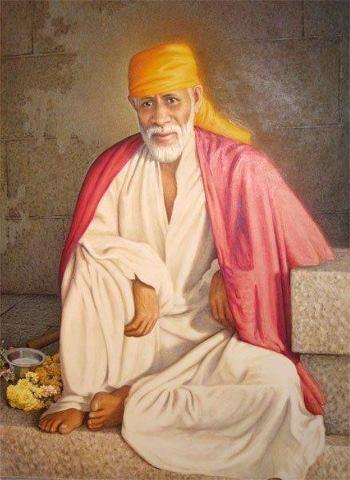 SHIRDI SAI BABA SAID: Spiritual Path