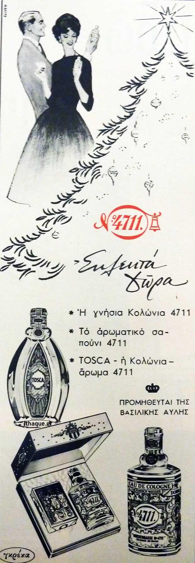 Tosca 4711