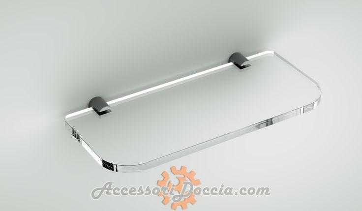 Mensola rettangolare | Accessori Doccia