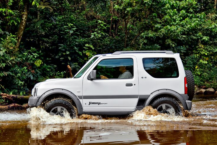2015 suzuki jimny off road - http://2016carsreview.net/galery-photos-best-cars-2016-2017/