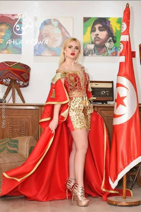 Vente robe soiree tunisie 2018