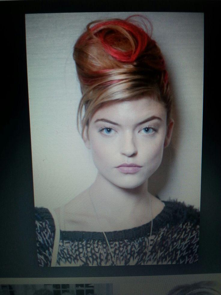 Pin By Jen Theodora On Hair Pinterest