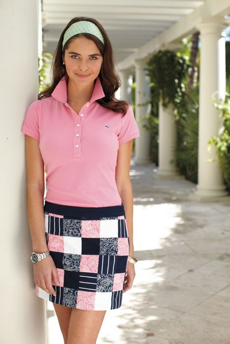 17 Best ideas about Country Club Outfits on Pinterest ...