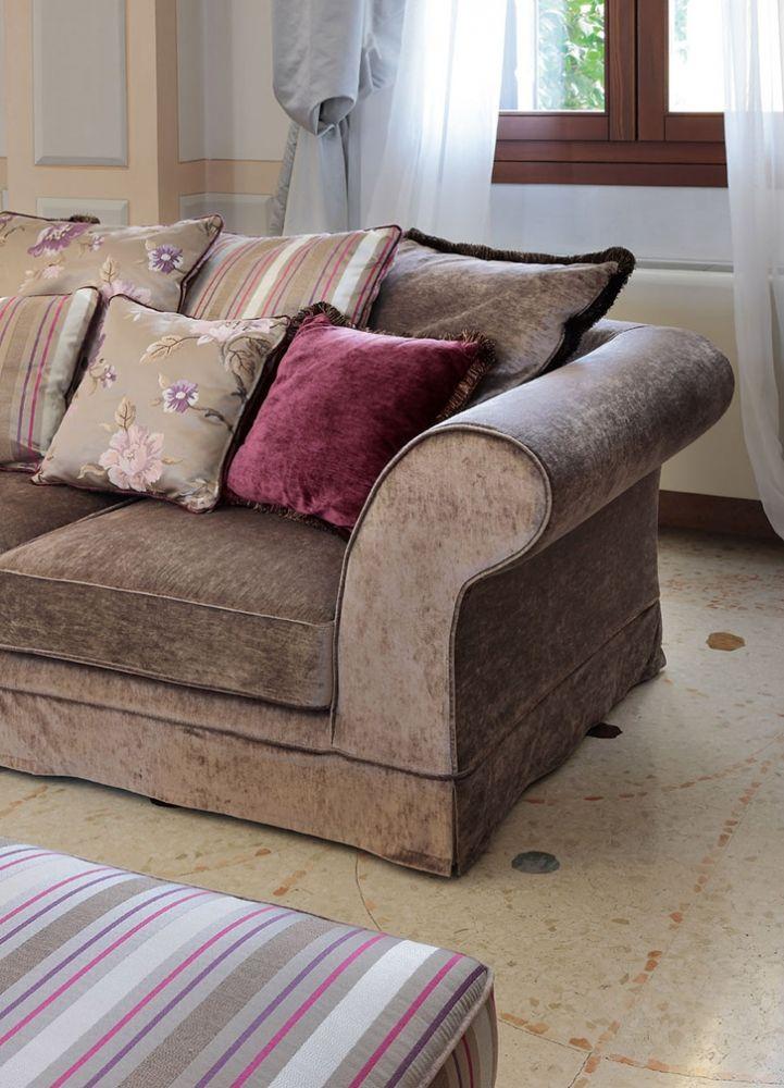 Rubens sedací souprava, tradiční styl / traditional living room sofa