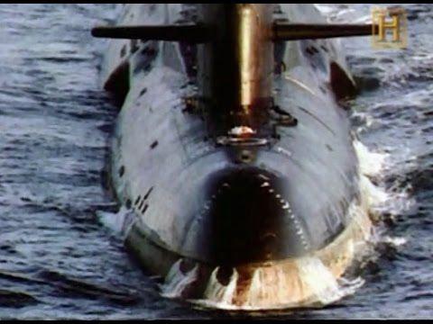 Maravillas Modernas - Submarinos nucleares (Docu2K)